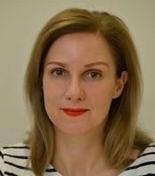 Guest Editor Michaela Lucas