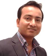 Guest Editor Subhendu Kahaly