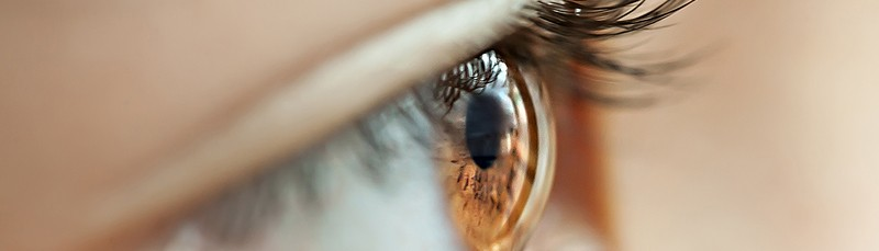 Ocular biomarkers