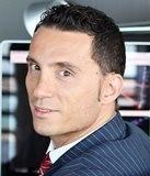 Dr Carlo Cannistraci