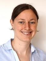 Dr Victoria Richards