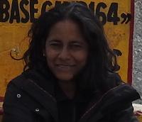 Nandini Rajamani