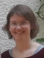 Joanna Timmins