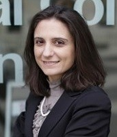 Cecilia Mattevi