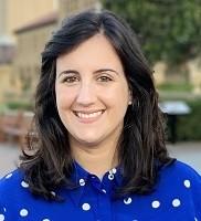 Maria Escudero-Escribano