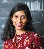 Anushya Chandran