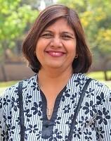 Leena Tripathi