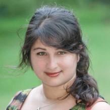 Mona Nasser