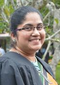 Sarangi Athukorala