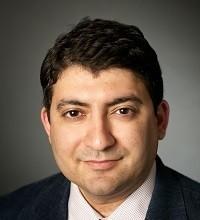 Amir Zarrinpar