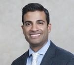 Dr Neil M. Iyengar