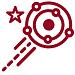 Progressive research icon
