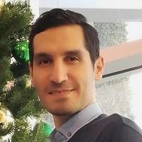 Rahim Barzegar