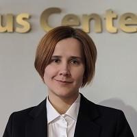Ganna Rozhnova