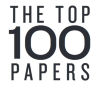 The top 100 papers