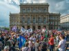 Hungarian government takes control of research institutes despite outcry