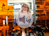 Listen: Nobel laureate Donna Strickland talks lasers and gender