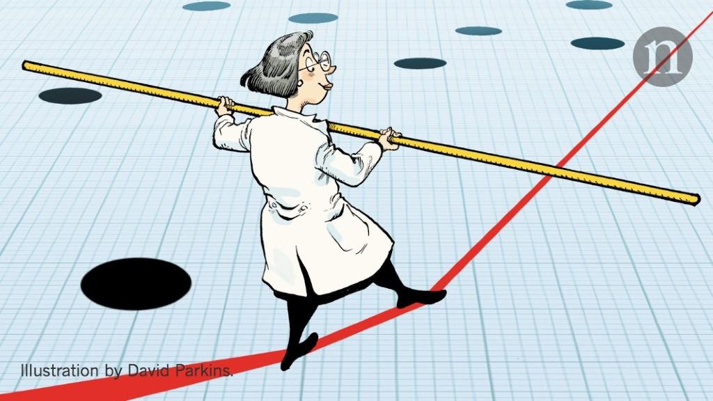 Five ways to fix statistics