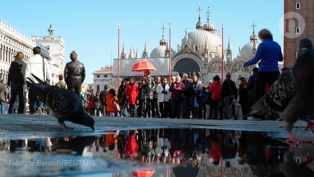 Peach stones reveal the origins of Venice - Nature.com