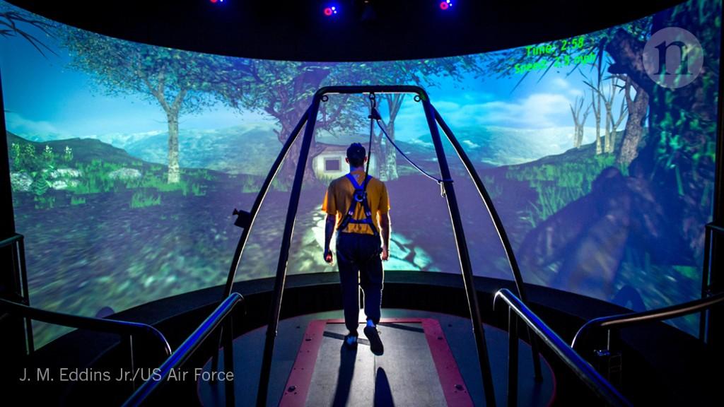Virtual reality comes of age