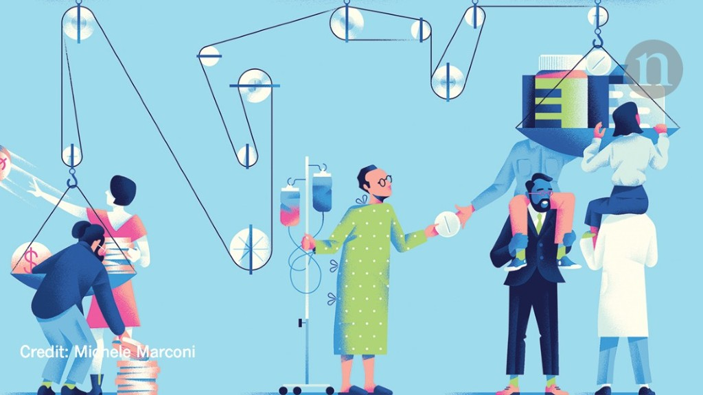 Bringing down the cost of cancer treatment