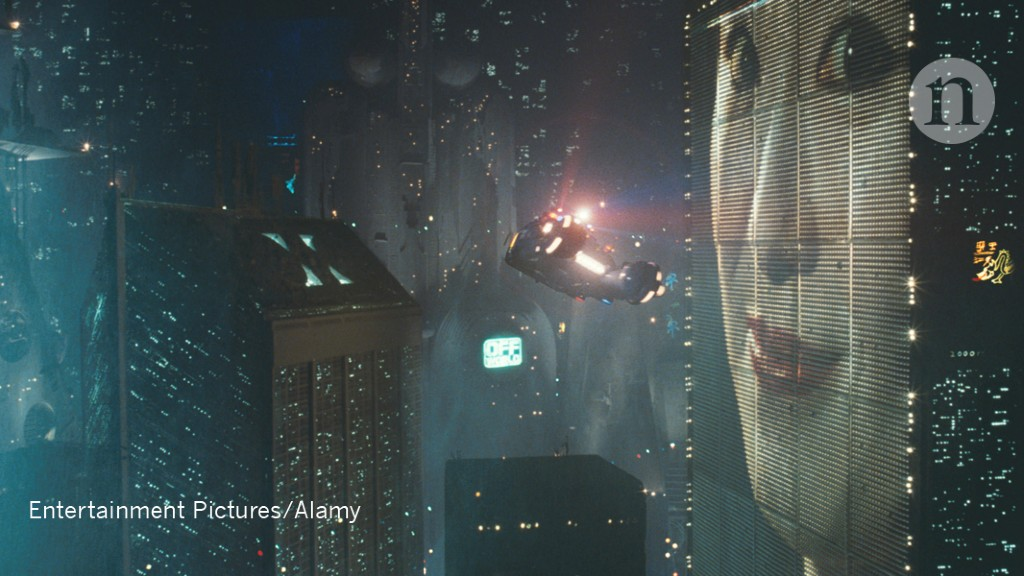 Where Bladerunner began: 50 years of Do Androids Dream of Electric Sheep?