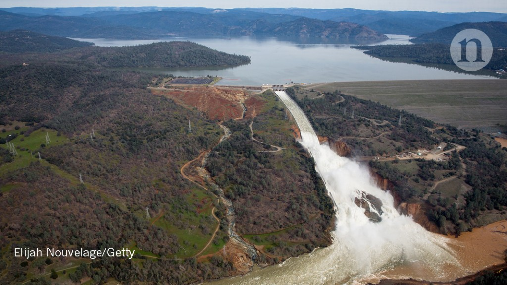 d5249842af0c3 More whiplash weather in store for California   Research Highlights