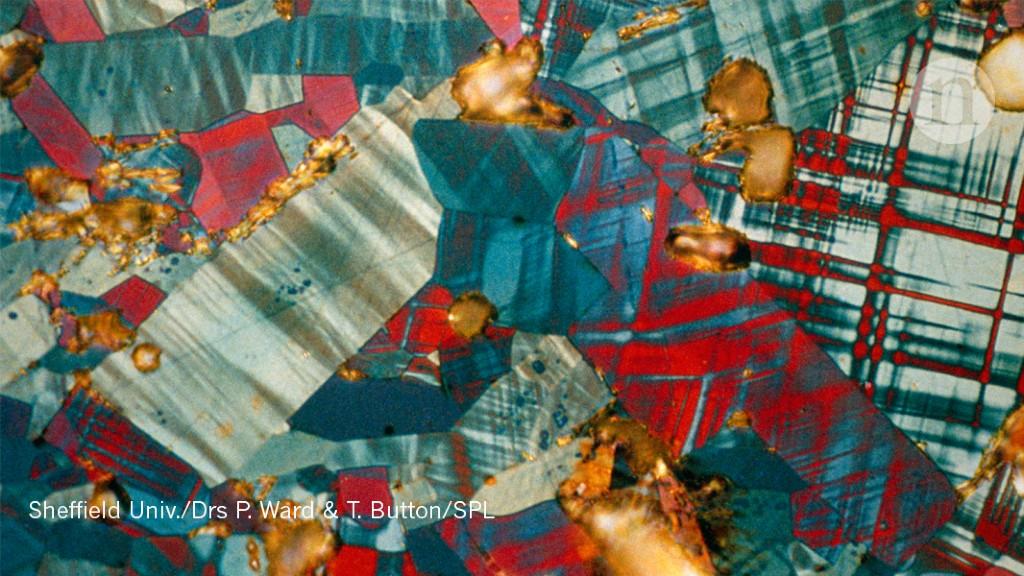 AI helps unlock 'dark matter' of bizarre superconductors