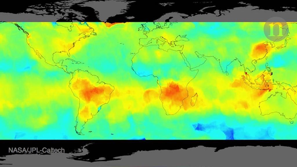 Europe eyes fleet of tiny CO2-monitoring satellites to track global emissions