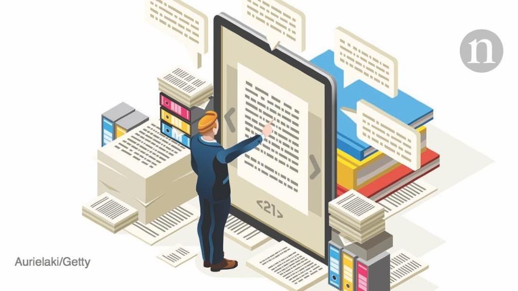 How to write a thorough peer review