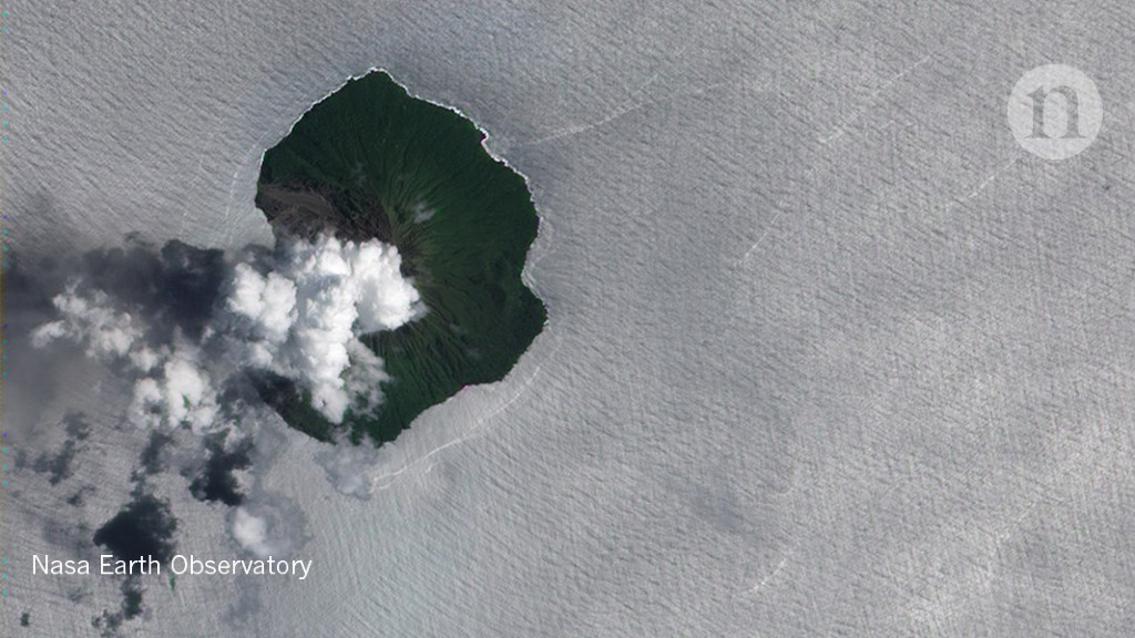 Environmental Effects on Volcanic Eruptions: From Deep Oceans to Deep Space