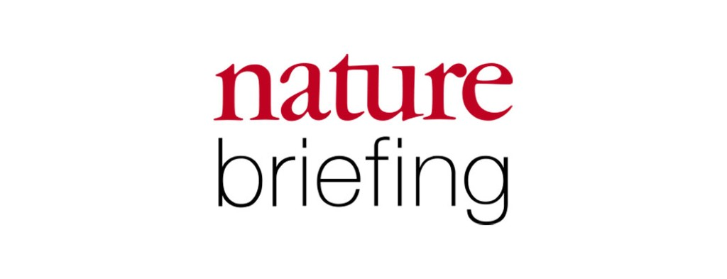 Daily briefing: Coral scientist, former naturopath win