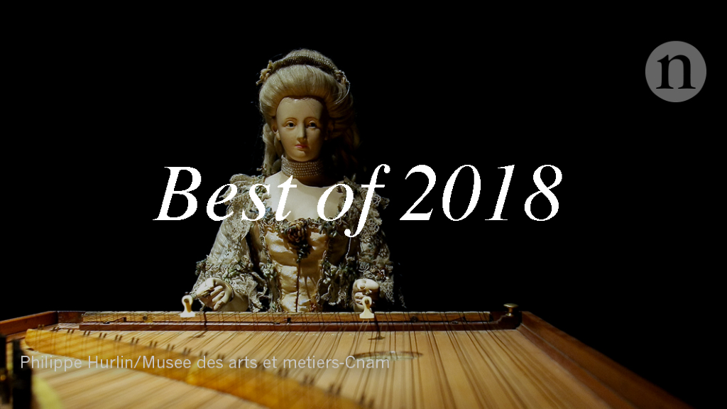 2018 in books: The best science reviews of the year