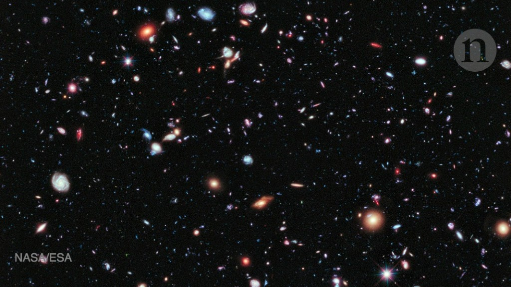 US astronomers plot wish list for the next decade