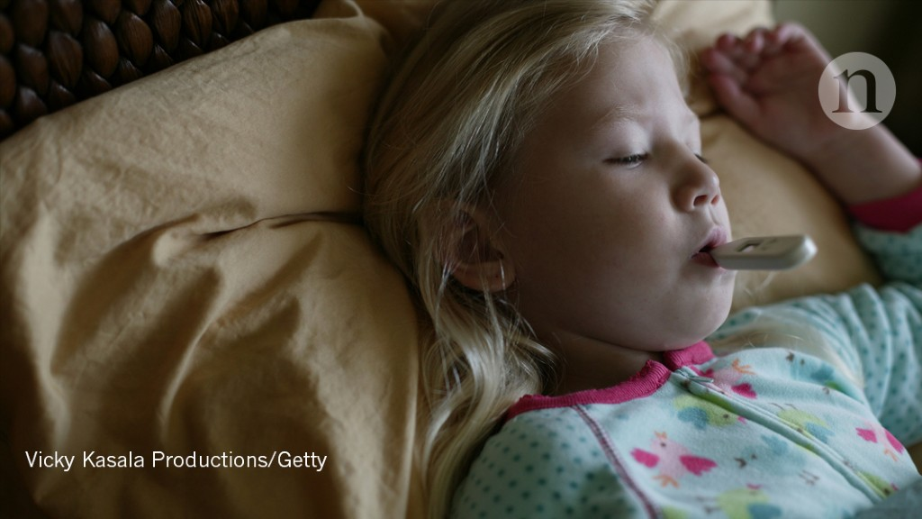 How a fever helps the immune system to battle infection