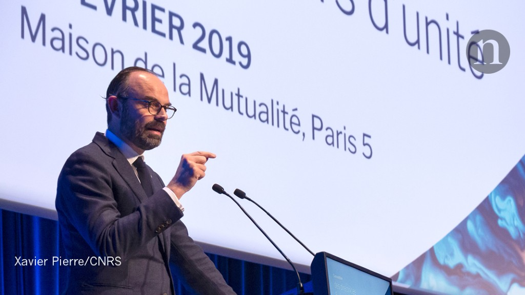 France set to get first national strategy for research