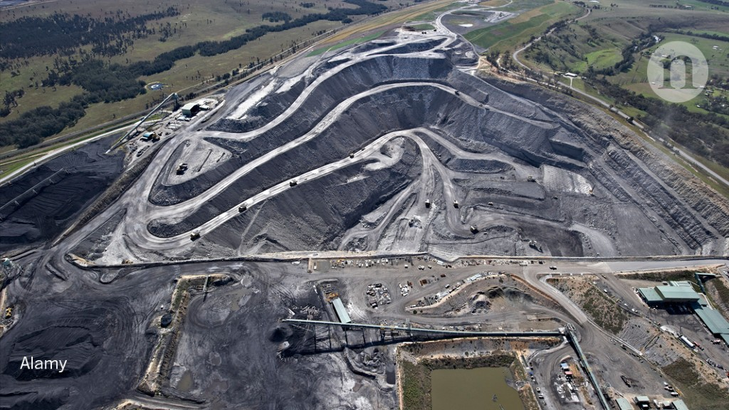 Australian court shuns coal mine in landmark ruling
