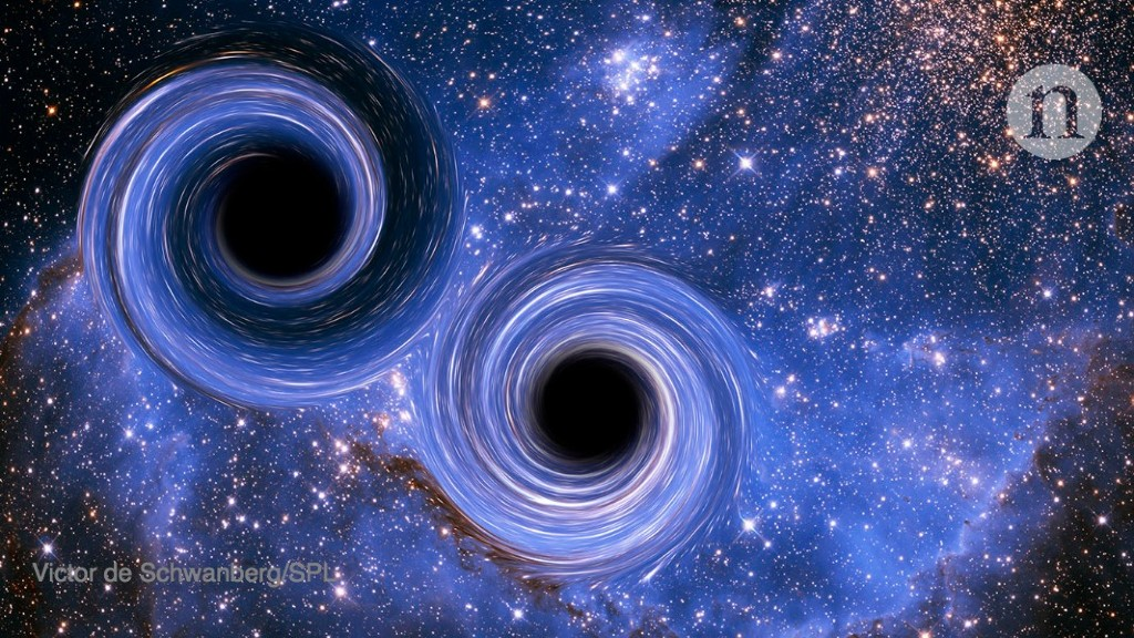 Gravitational-wave observatory LIGO set to double its detecting power