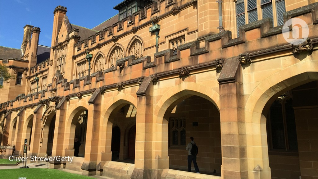 Australia dials back effort to control 'dual use' research