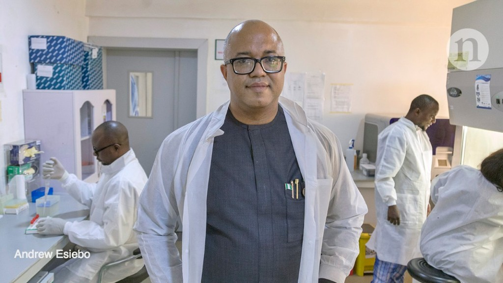 Infectious Disease Bill confers much power on DG, says Ihekweazu