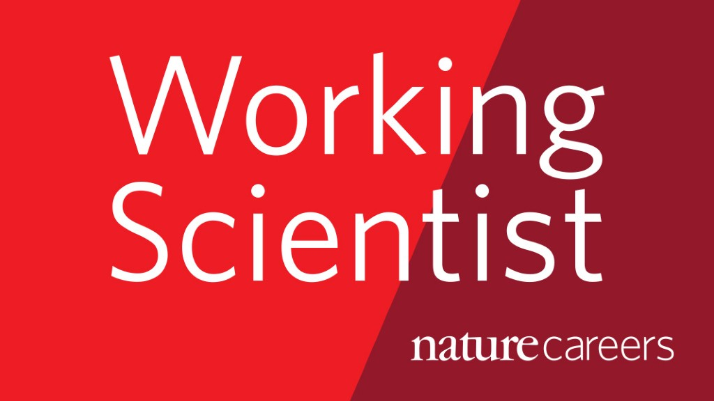 Working scientist podcast: Challenges and opportunities for materials researchers in China