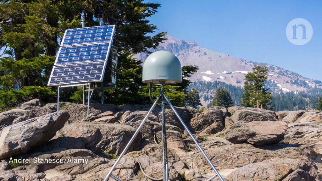 QnA VBage GPS glitch threatens thousands of scientific instruments