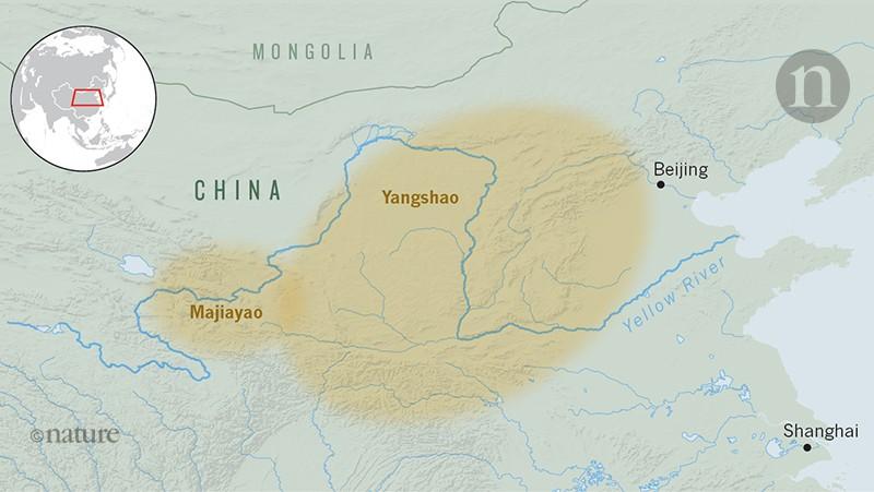The Origin And Spread Of The Sino Tibetan Language Family