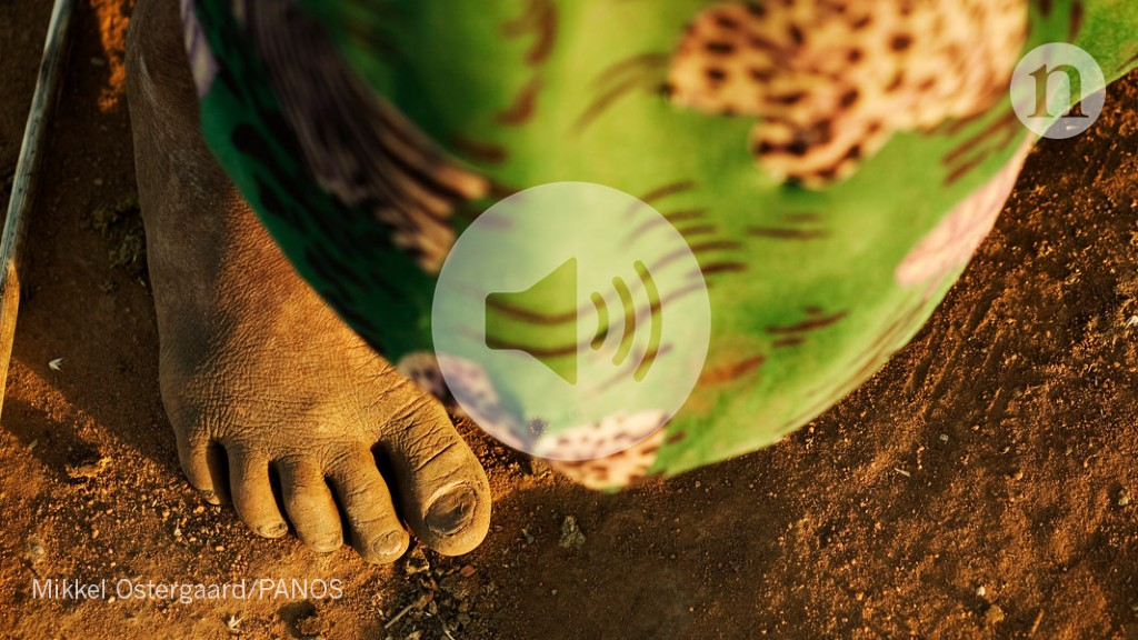 Podcast: Callused feet, and protein-based archaeology