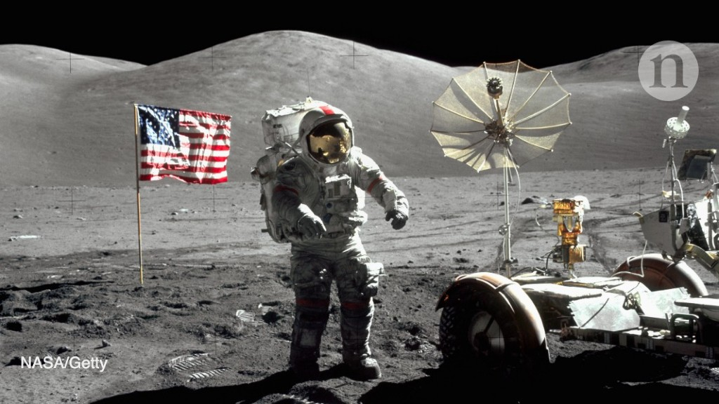 Can NASA really return people to the Moon by 2024?