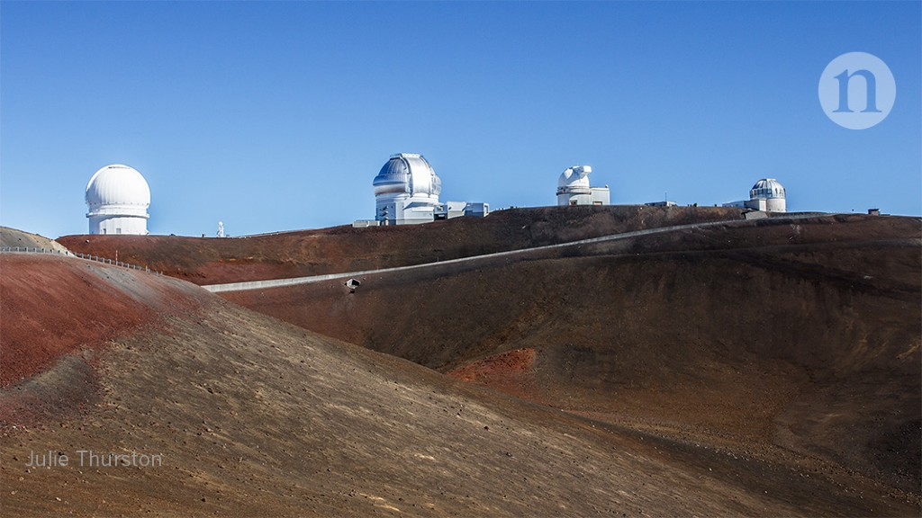 Controversial mega-telescope set to begin construction in Hawaii