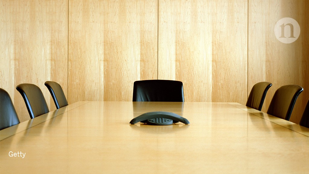 The 11-step guide to running effective meetings