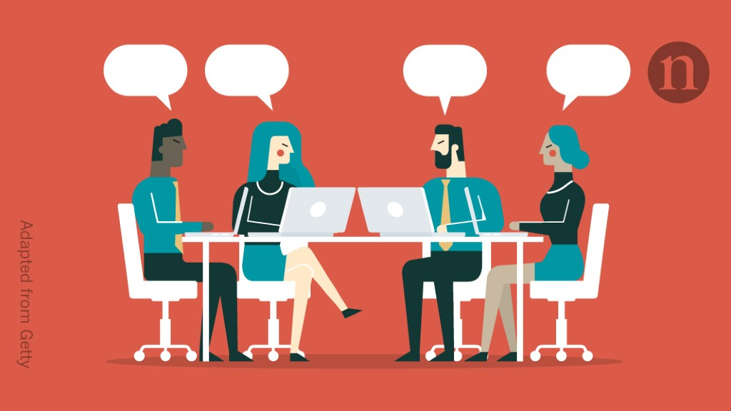 Why you should join a journal's editorial board