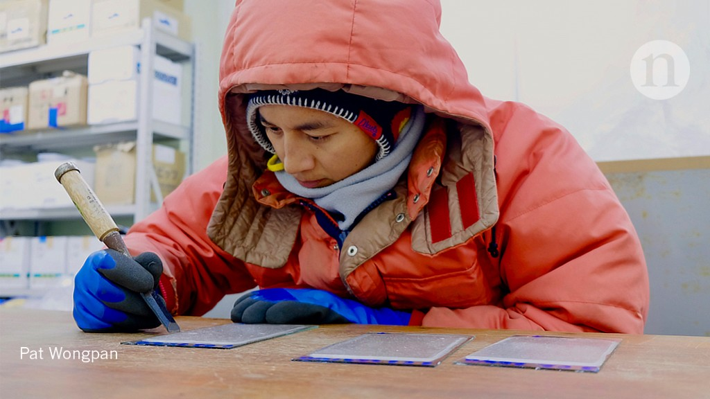 Polar research should include Indigenous perspectives
