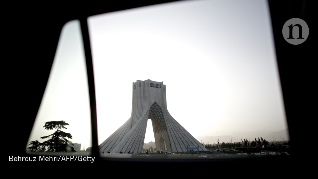 How US sanctions are crippling science in Iran